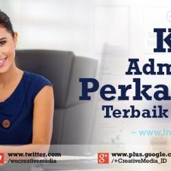 Kursus Administrasi Perkantoran Terbaik di Surabaya
