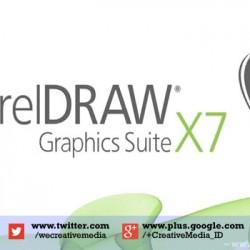 Desain Grafis dengan CorelDRAW, Kursus Desain Grafis, Kursus Desain Grafis di Surabaya.