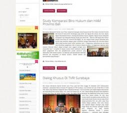 Karya-Siswa-Desain Website CMS-Rhizal