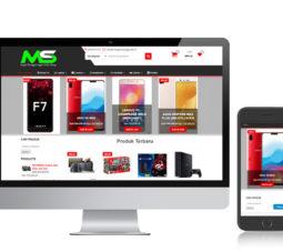 mike online shop